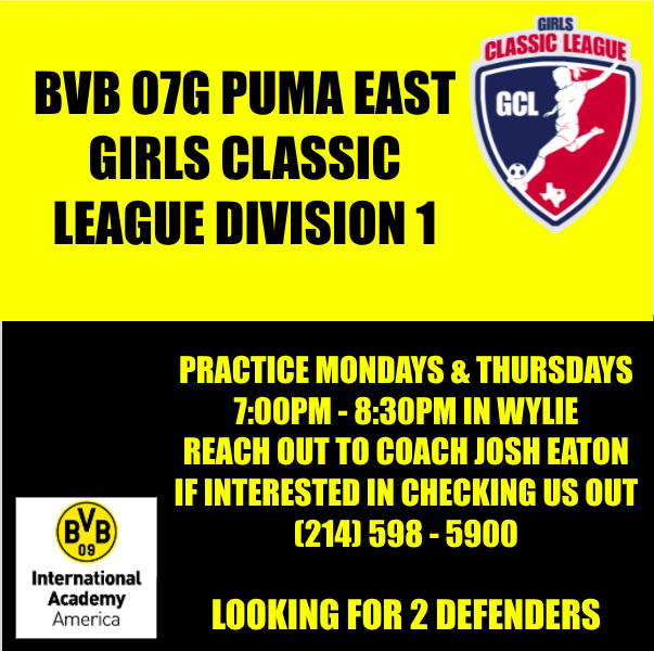 GCL D1 BVB Puma 07G Looking for Two Defenders Screen17