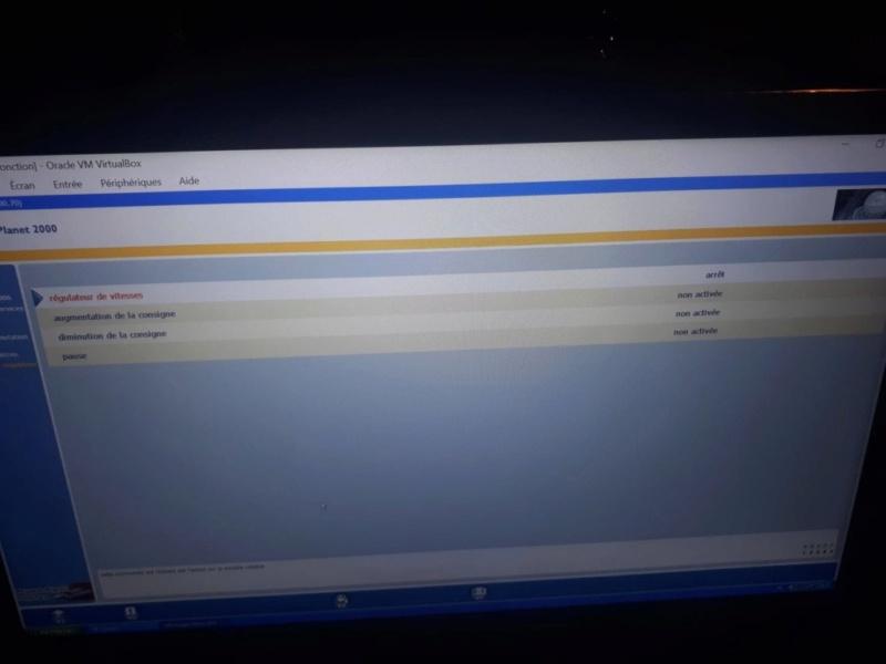 Régulateur 206 1.4 Xbox360 Menute11