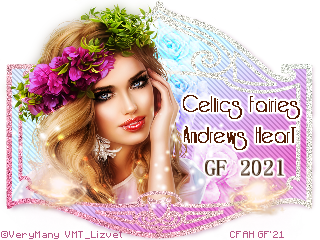 """[♥ Celtic Fairies Corazón Andrew ♥] ANIMALES FANTÁSTICOS -Aporte #5 -Montaje - """"Baile """" -Destellos para Candy  Lx3ixy14"""