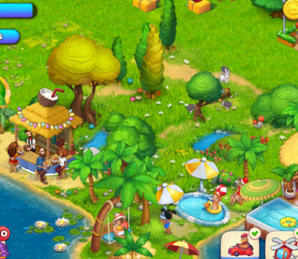 I wish Playrix Would Add/Change:  - Page 10 20210717