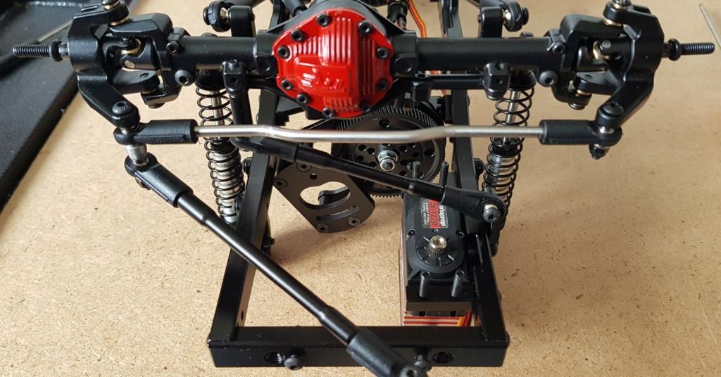 D90 Team Raffee & chassis Boom Racing 20210516