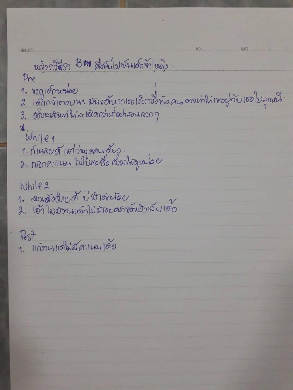 012 หญิงรวีจีรา ศรีจำนงค์ (Writing + GO) 33041810