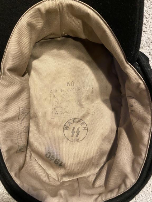 Identification  A617f810
