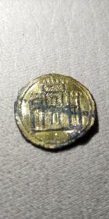 Identificacion moneda. 16324010