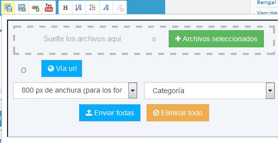 Nuevas opciones servimg para subir imagenes a nuestro servidor Qyuqfj10
