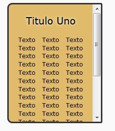 tablon de anuncios - Codigos HTML para crear todo estilo de anuncios en el indice Ugoqdj10