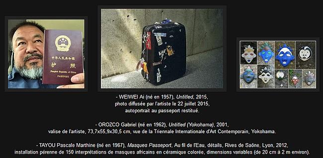 Mondialisation, quand tu nous tiens... - Page 2 Weiwei10