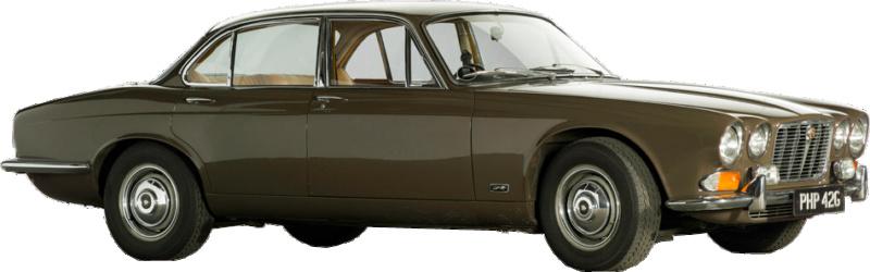 Jaguar : 50 ans de XJ 01510