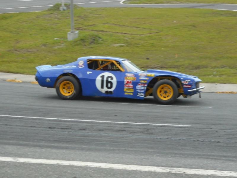Une recrue s'impose en NASCAR Vintage   16juin20