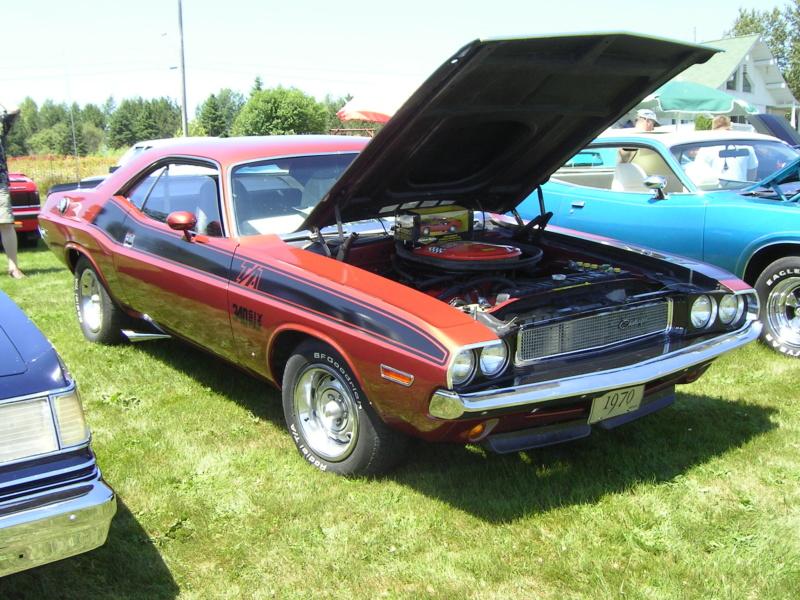 Chrysler Nationals de Carlisle 2020 1970_d10