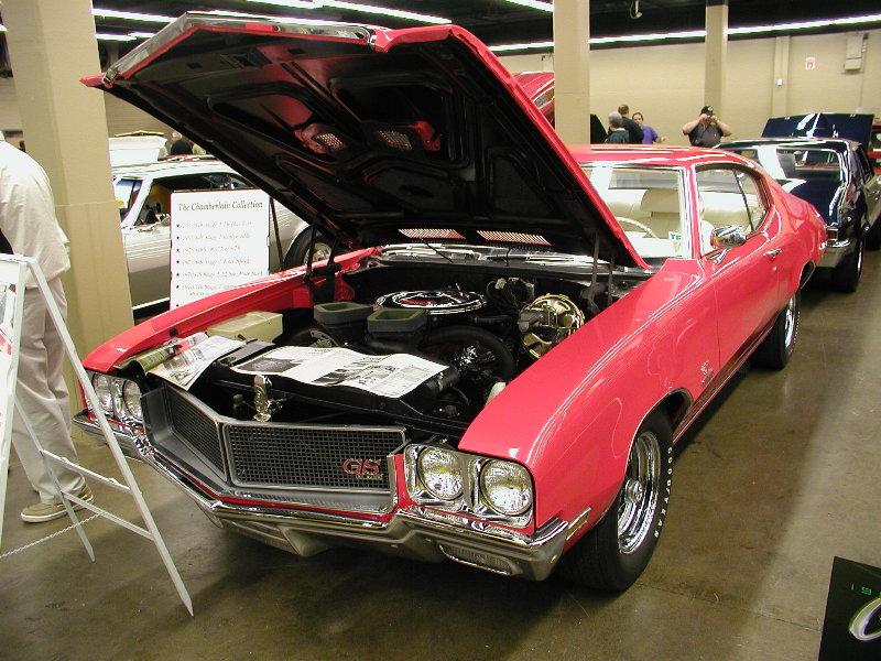 Mecum Dallas 2019 : Le GS Show car en vente !  1970_g10