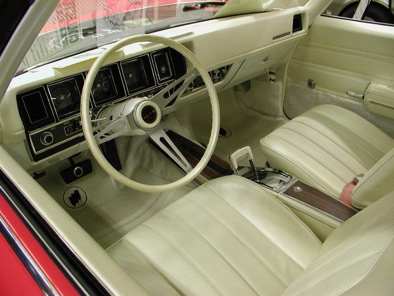 Mecum Dallas 2019 : Le GS Show car en vente !  1970_g11