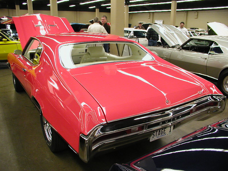 Mecum Dallas 2019 : Le GS Show car en vente !  1970_g12