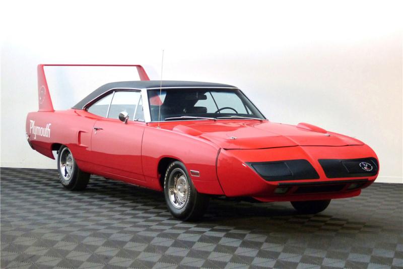 Superbird : 50 ans !  1970_t10