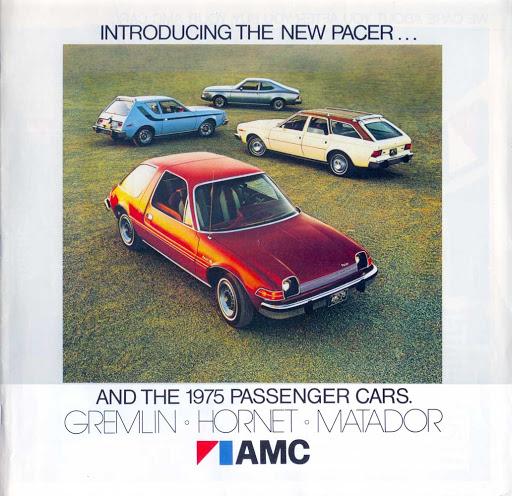 Première année : AMC Pacer 1975_a10