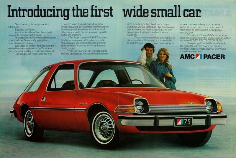 Première année : AMC Pacer 1975_a11