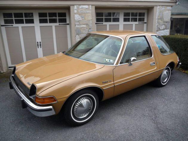 Première année : AMC Pacer 1975_p10