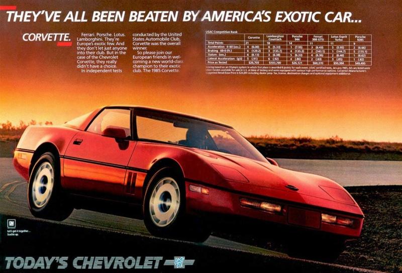Corvette C4 (1984-1996)  1985_c10