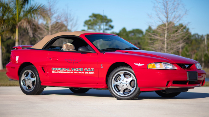 Mustang SN95  1994-f10