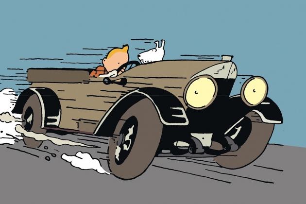 Bonne fête Tintin ! 1tinti10