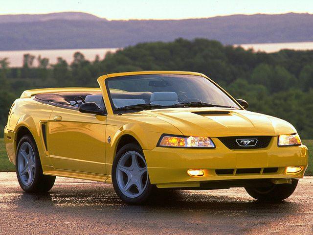 Mustang SN95  2003_j10
