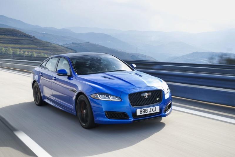 Jaguar : 50 ans de XJ 2019-j10