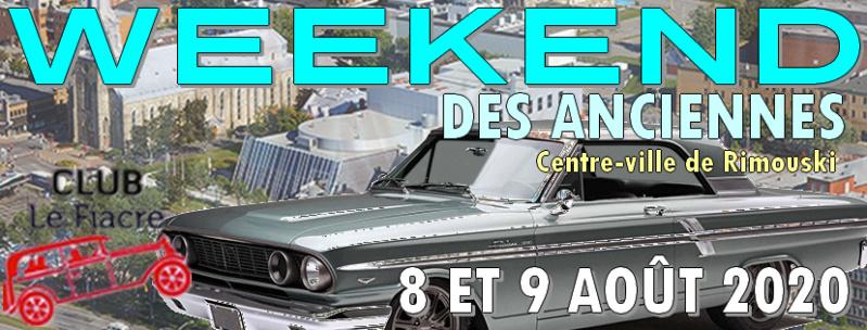 Week-end des Anciennes de Rimouski : 8 & 9 août 2020 2020ri10
