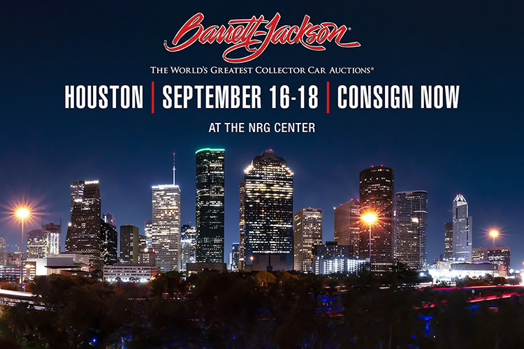 Barrett-Jackson Houston - 16 au 18 sept 2021 2021_b12