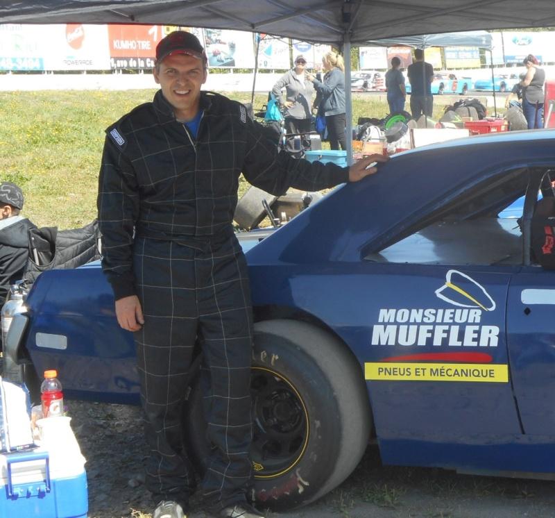 Tour de chauffe en NASCAR Vintage avec Pascal Haman 23pasc11
