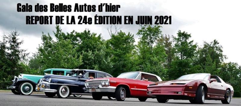 Les dates du Gala des BAH 2021 maintenant connues 2610