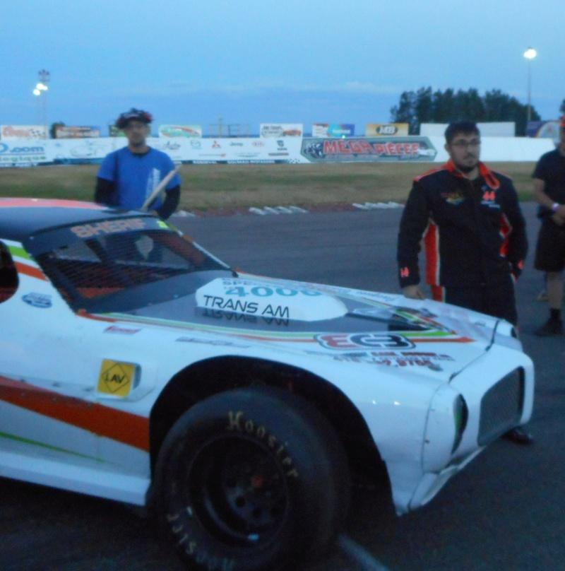 Tour de chauffe en NASCAR Vintage avec Andy Gilbert 44andy10