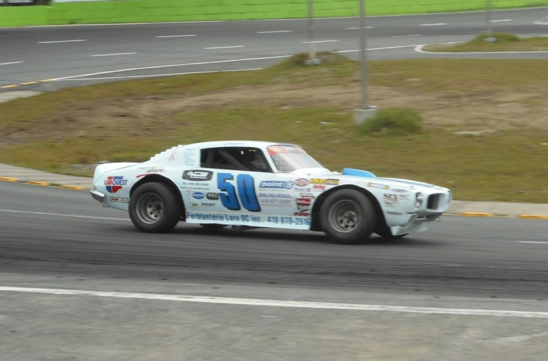 NASCAR Vintage : Jacques Petitclerc #50 50_510
