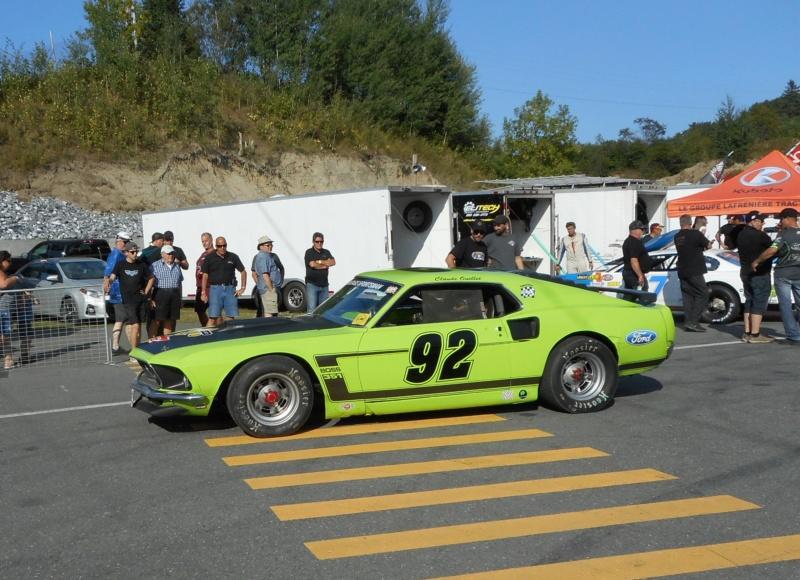 L'ASCVQ devient la division 3 NASCAR à l'Autodrome Chaudière en 2019 512