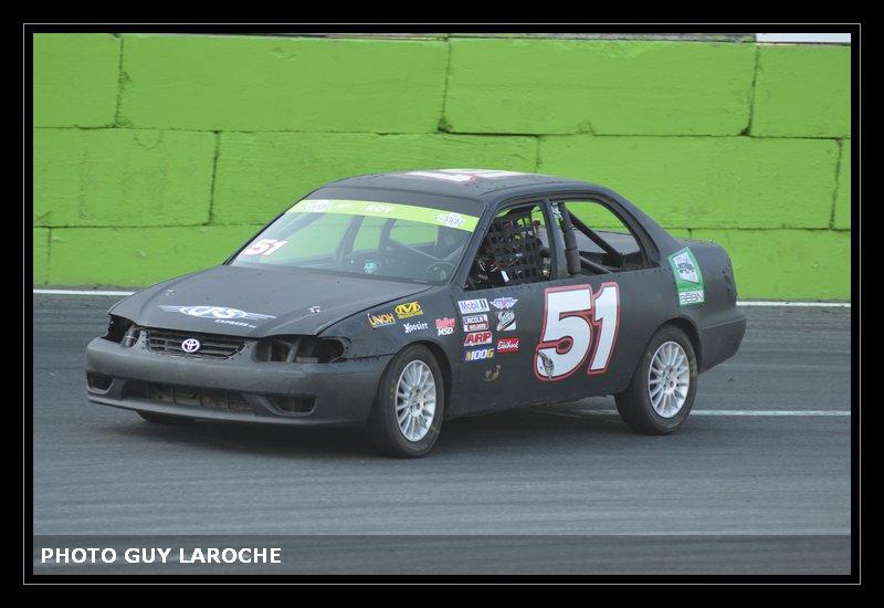 NASCAR SCA : Stéphane Roy de retour en 2020 51_ste11
