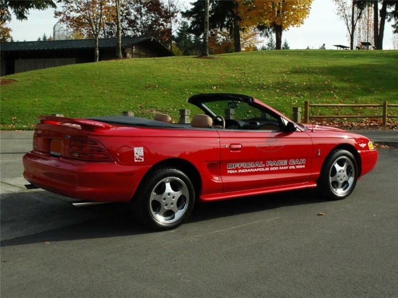 Mustang SN95  81772_10