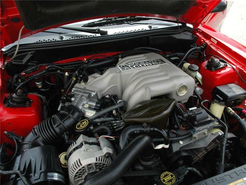 Mustang SN95  81772_11