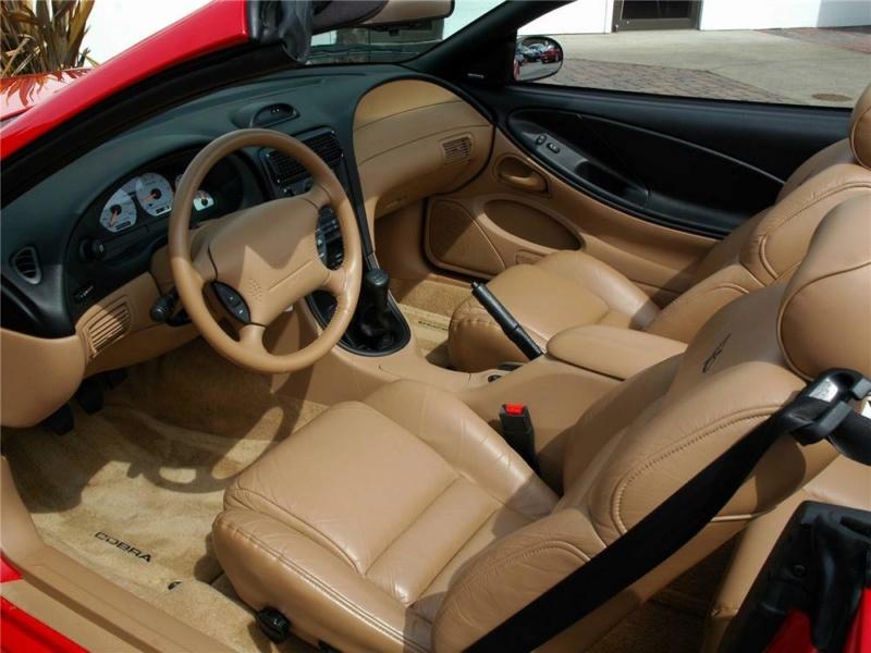 Mustang SN95  81772_12