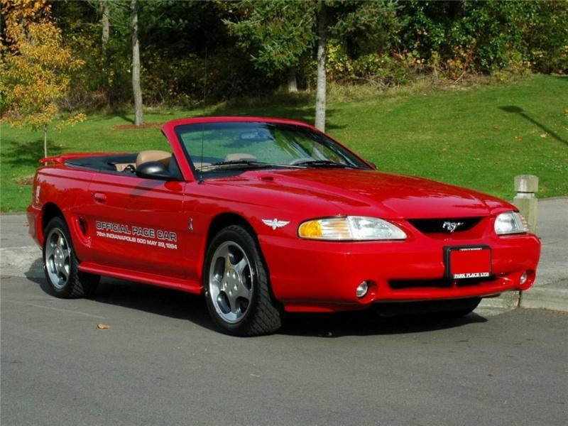 Mustang SN95  81772_13