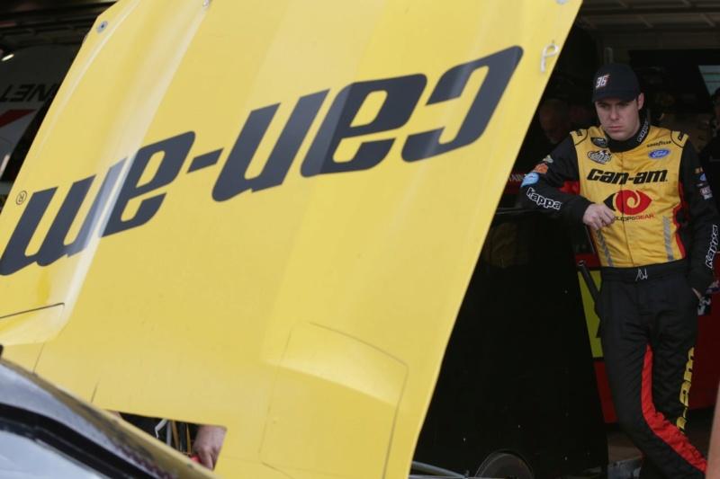 Alex Labbé de passage à Chaudière ce weekend pour le Frameco 150 Alex10