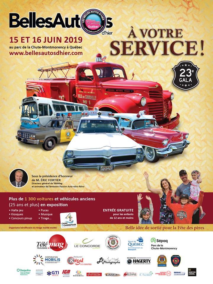 23e Gala des Belles Autos d'Hier - À votre service !! (15 & 16 juin 2019) Bah10