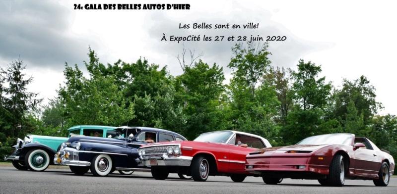 [ANNULÉ]Communiqué : Les Belles Autos d'hier dans un tout nouveau décor Bahgal10