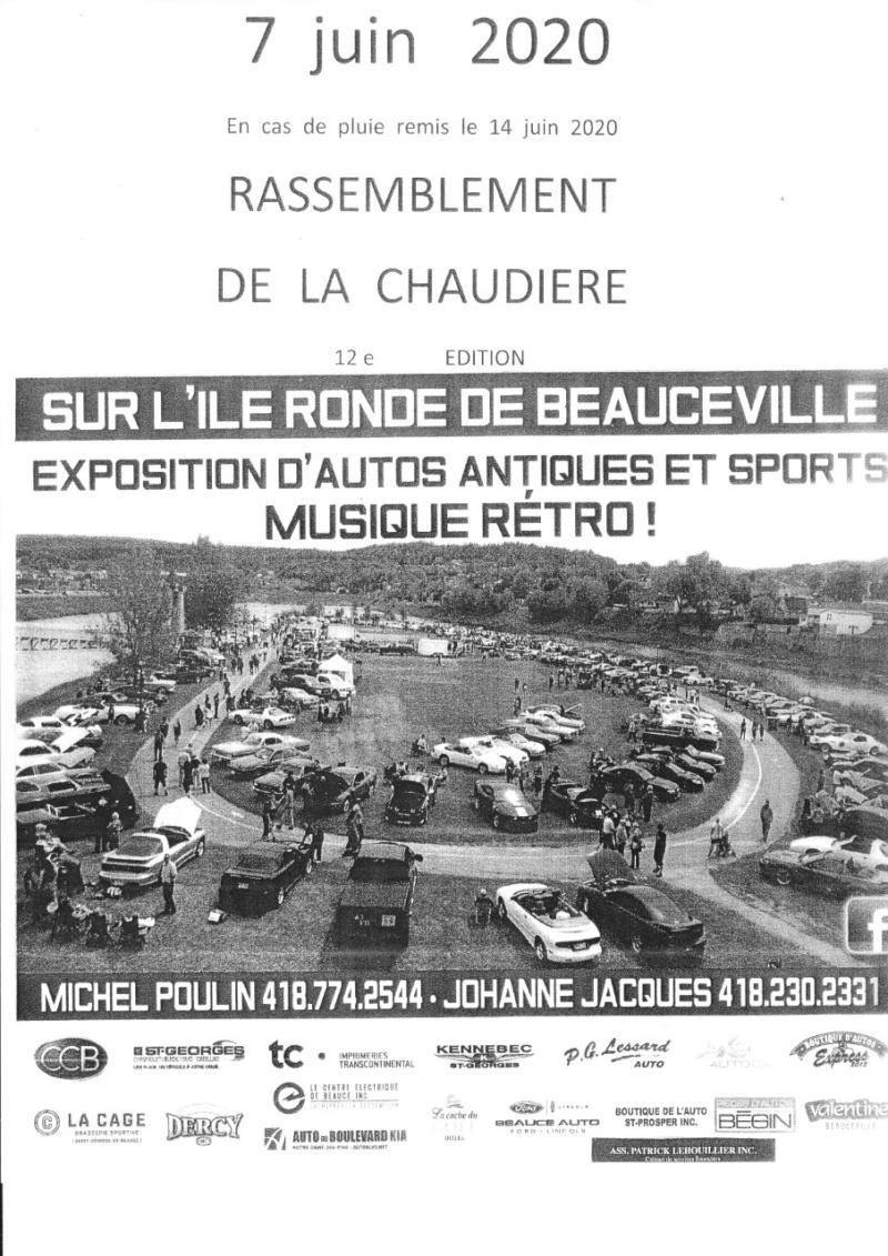 Rassemblement de la Chaudière - Beauceville 7 juin 2020 Beauce13