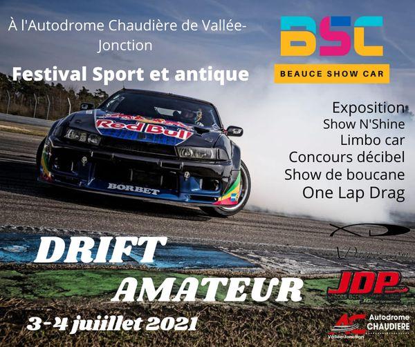 Festival BSC de voiture Sport et Antique - 3/4 juillet 2021 Bsc110