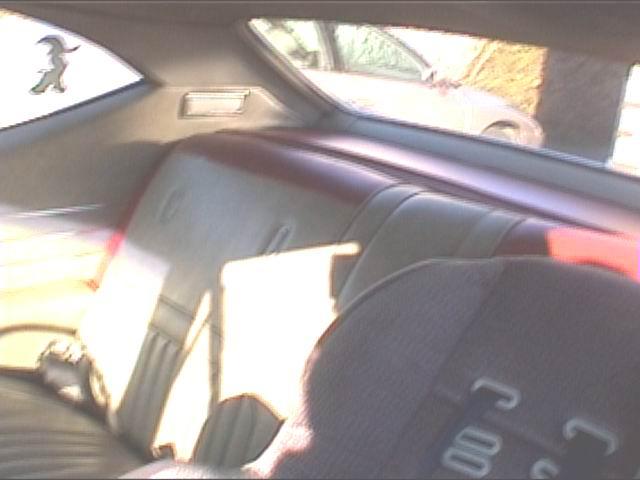 Sieges d'enfants et voiture ancienne Buick_10