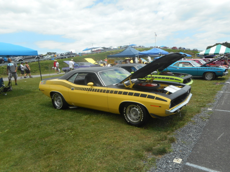 Chrysler Nationals de Carlisle 2020 Carlis20