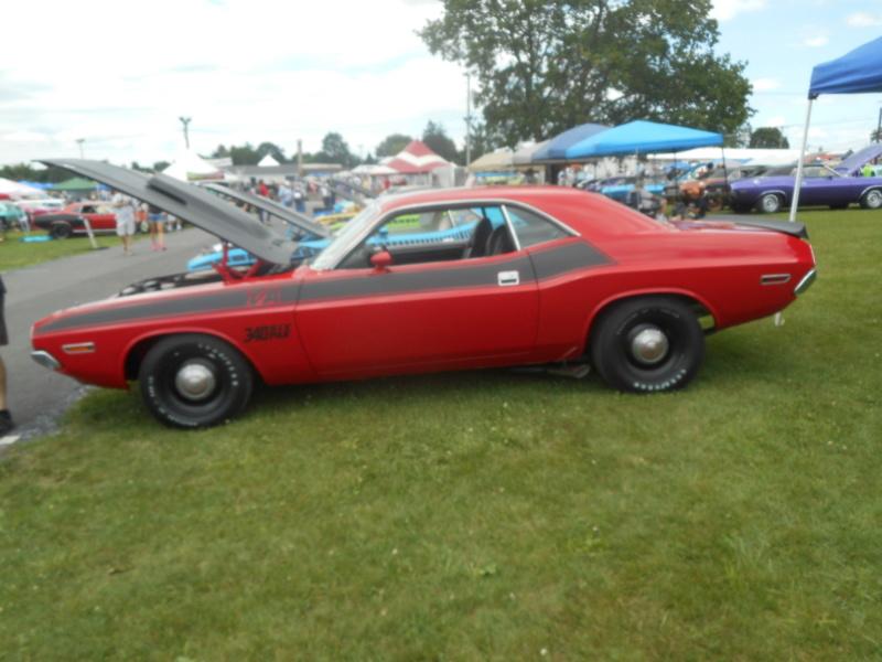 Chrysler Nationals de Carlisle 2020 Carlis22