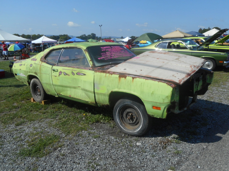 Chrysler Nationals de Carlisle 2020 Carlis24