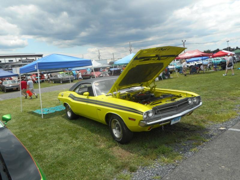 Chrysler Nationals de Carlisle 2020 Carlis27