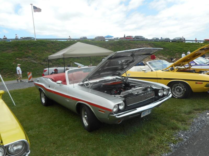 Chrysler Nationals de Carlisle 2020 Carlis28