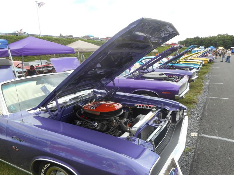 Chrysler Nationals de Carlisle 2020 Carlis29